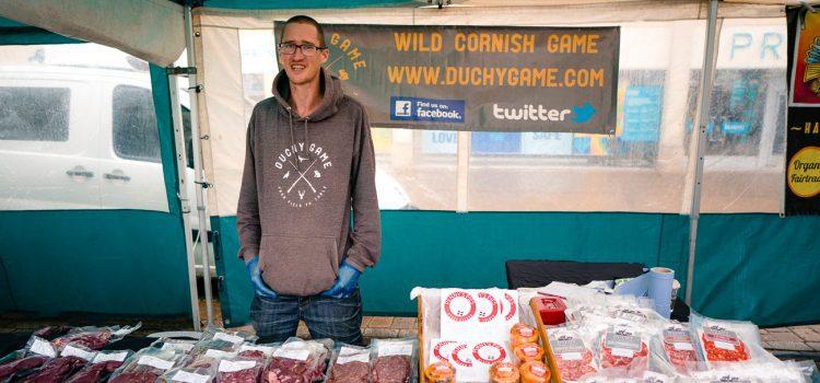 Duchy Game Cornwall