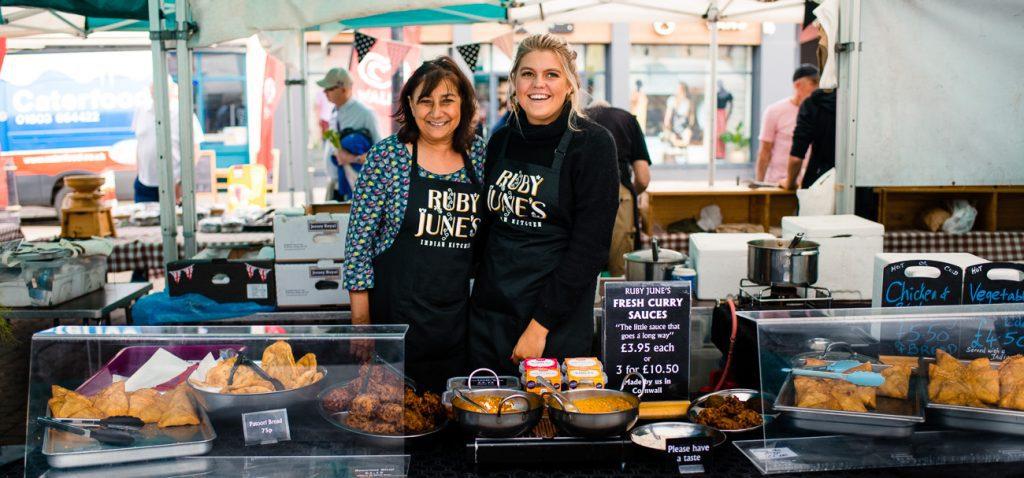 Ruby Junes - Truro Farmers Market