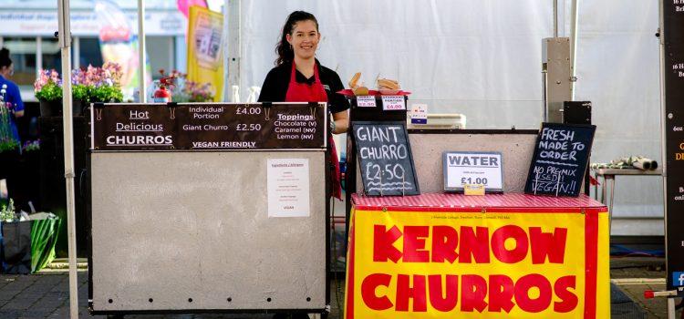 Kernow Churros