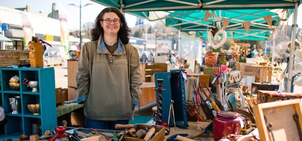 Tresamble Trading - Truro Farmers Market