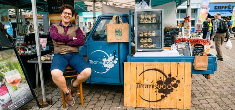 TiramisUGO - Truro Farmers Market