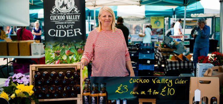 Cuckoo Valley Cider