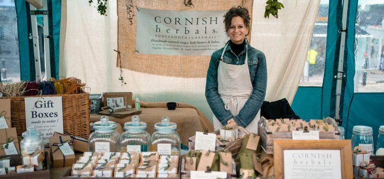 Cornish Herbals