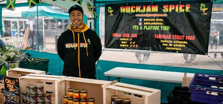 Rock Jam Spice - Truro Farmers Market