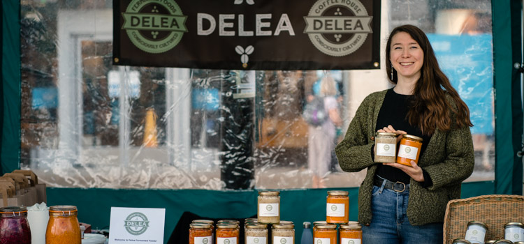 Delea Fermented Foods